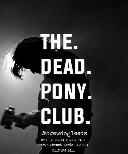 deadpony